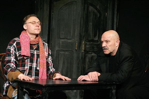 You are browsing images from the article: «Я верю в гороскопы» Андрей Карелин